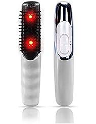 頭皮、頭、髪、足、腕、Antic Static Natural Shine - 理想的なギフトのための頭皮のマッサージャーの反抜け毛のマッサージのブラシ