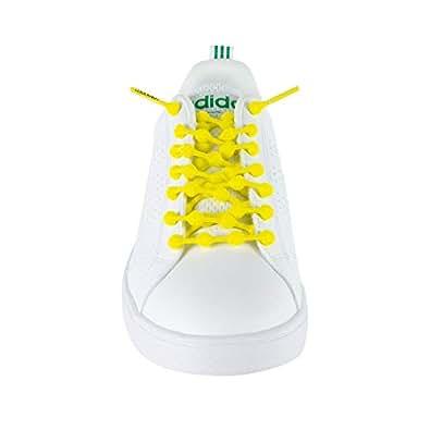 0fdb173be2dbf9 Amazon | クールノット (COOLKNOT) 結ばなくてもいい 靴ひも ...