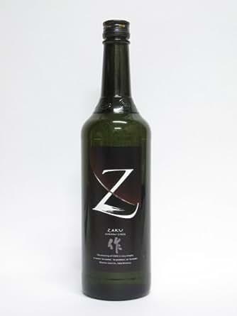 作(ざく) 純米吟醸 Zラベル 750ml