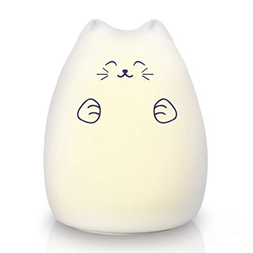 【進化版 リモコン付き】ベッドサイドランプ LED ナイトラ...