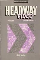 Headway: Video Guide Upper-intermediate level