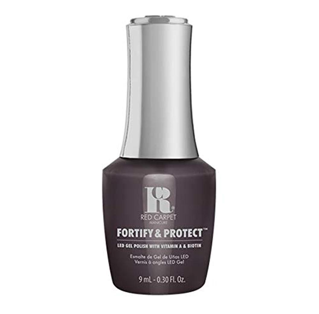 半径絶滅した断言するRed Carpet Manicure - Fortify & Protect - Snap A Photo - 9ml / 0.30oz