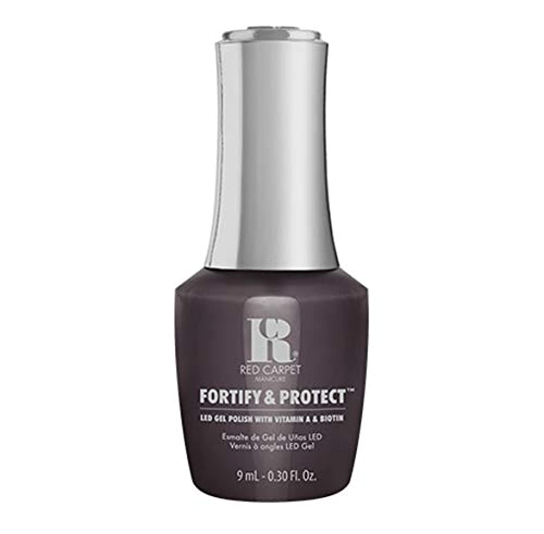 渦音声法令Red Carpet Manicure - Fortify & Protect - Snap A Photo - 9ml / 0.30oz