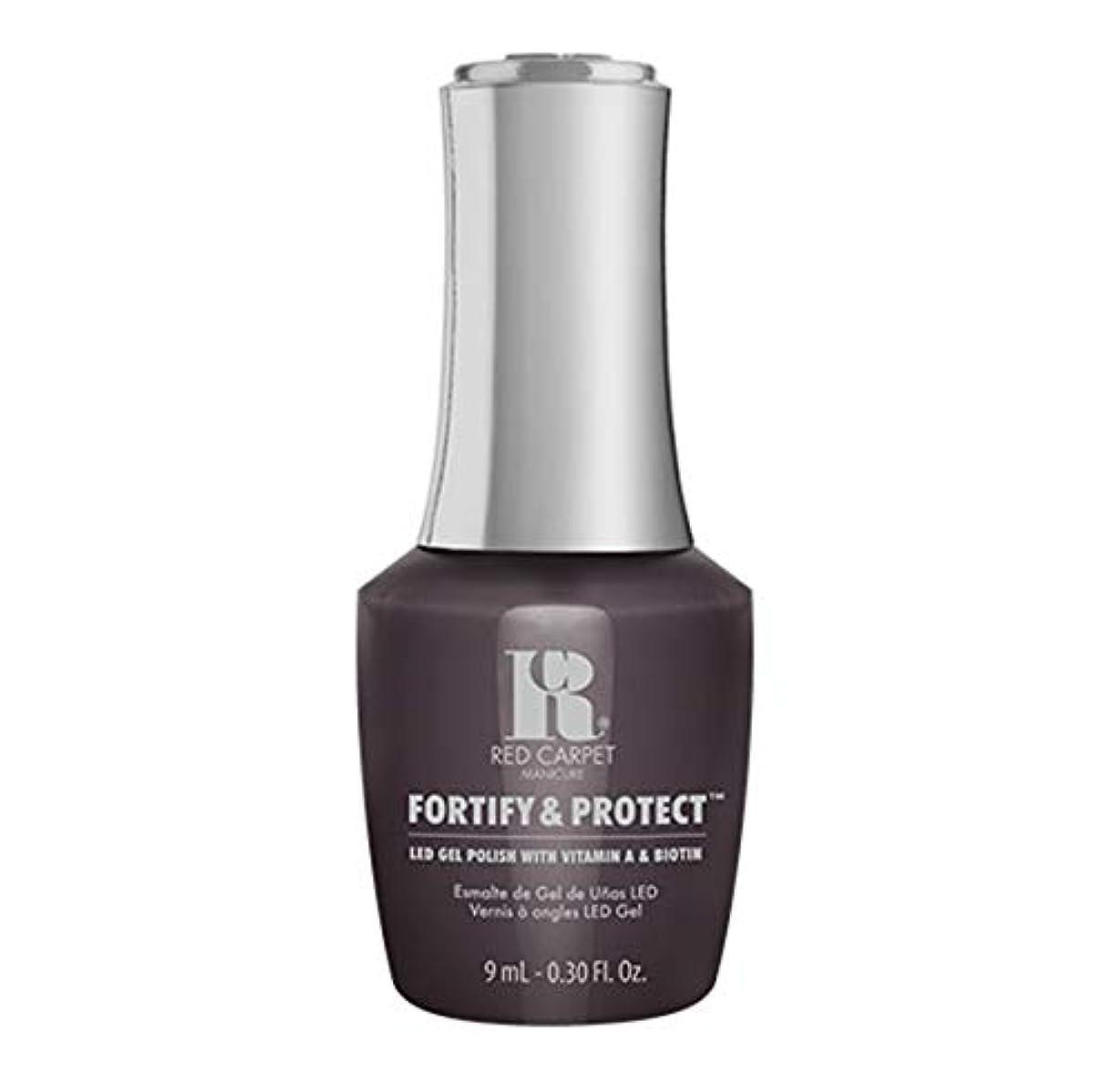バタフライ神助言Red Carpet Manicure - Fortify & Protect - Snap A Photo - 9ml / 0.30oz