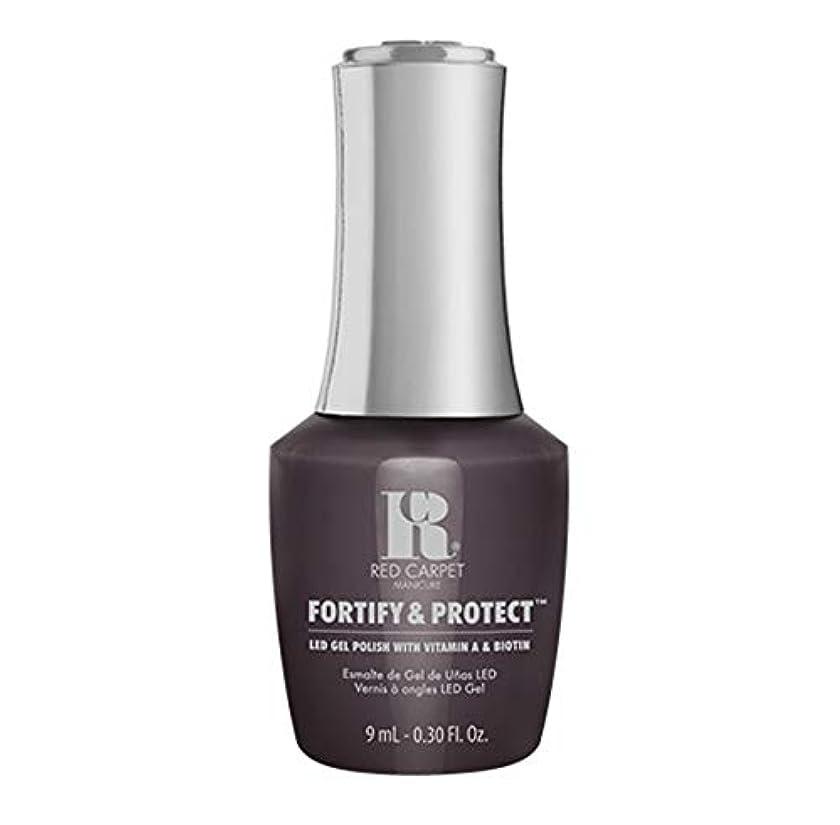 愚か救援子供時代Red Carpet Manicure - Fortify & Protect - Snap A Photo - 9ml / 0.30oz