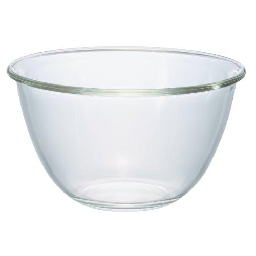 RoomClip商品情報 - HARIO (ハリオ) ミキシングボウル 耐熱ガラス 2200ml MXP-2200