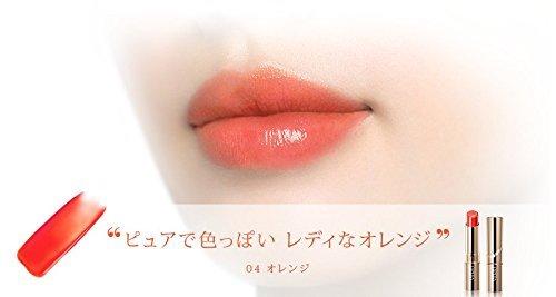 【オペラ(OPERA)】ティントオイルルージュ (4 オレンジ)