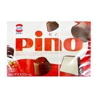 森永乳業 エスキモー ピノ 10ml×6粒×24個