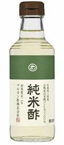 マルカン 純米酢 360ml