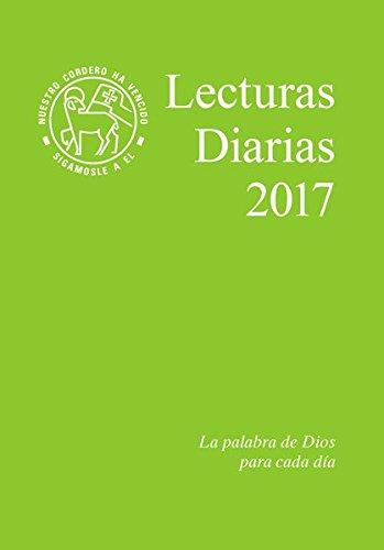 Die Losungen 2017 / Lecturas Diarias