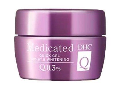DHC薬用Qクイックジェルモイストホワイトニング100gオールインワン化粧品