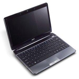 acer Aspire Timeline AS1410 11.6型ノートPC Windows7搭載 250GB ブラック AS1410-KK22