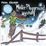 Peter Elizalde - Winter Playground Mystery (LP MINIATURE)