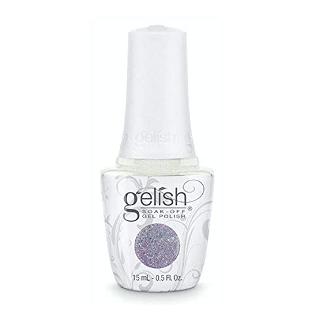 Harmony Gelish - Rocketman Collection - Bedazzle Me - 15ml / 0.5oz
