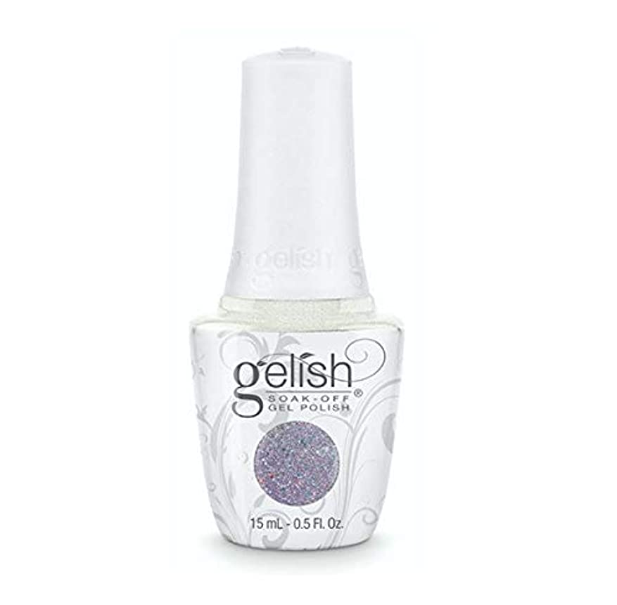 義務取り除く失うHarmony Gelish - Rocketman Collection - Bedazzle Me - 15ml / 0.5oz