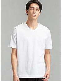 (ユナイテッドアローズ グリーンレーベル リラクシング) CM オーガニック クリア Vネック SS Tシャツ 32171754590