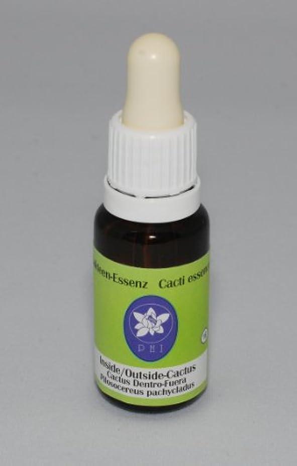 指定する予防接種する能力インサイド アウトサイド カクタス