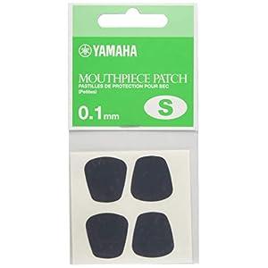 ヤマハ YAMAHA マウスピースパッチ Sサイズ 0.1mm MPPAS1