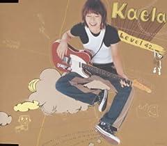 木村カエラ「Level 42」のCDジャケット