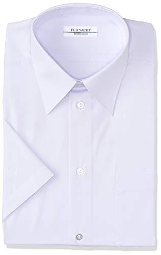 [富士ヨット学生服] TST21S 半袖スクールシャツ 消臭機能付き 形態安定 ボーイズ