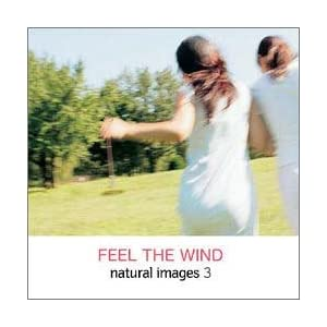 natural images Vol.3 FEEL THE WIND