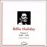 Billie Holiday / Vol.2 : 1936