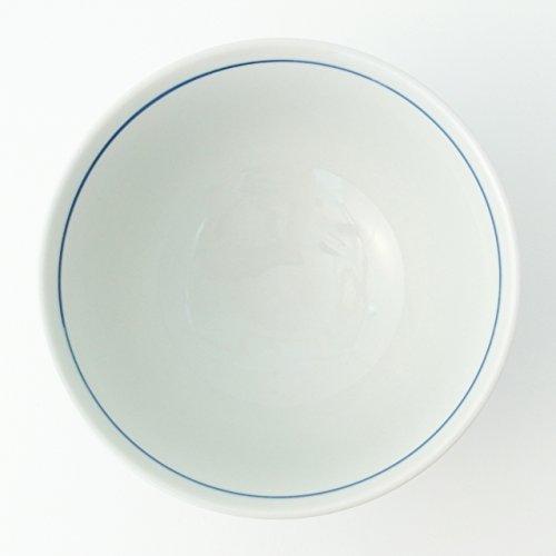 伊万里焼 染錦水玉風船茶付セット(大/小) 緑/赤 12cm/11cm 徳七窯 to70220