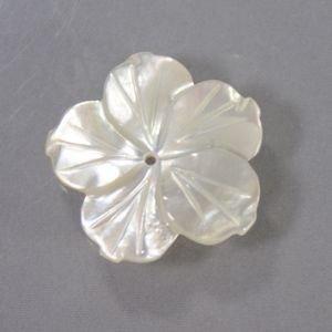 シェル フラワー桜 20cm