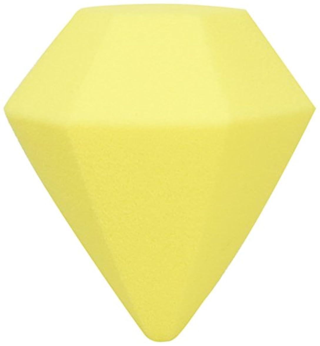 顕現マラウイ伝統ロージーローザ 3Dスポンジ <ダイヤタイプ> 1個入り