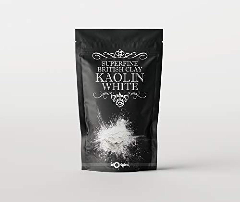 が欲しい好きである賞賛Kaolin White Superfine British Clay - 500g