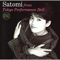 SATOMI from Tokyo Performance Doll