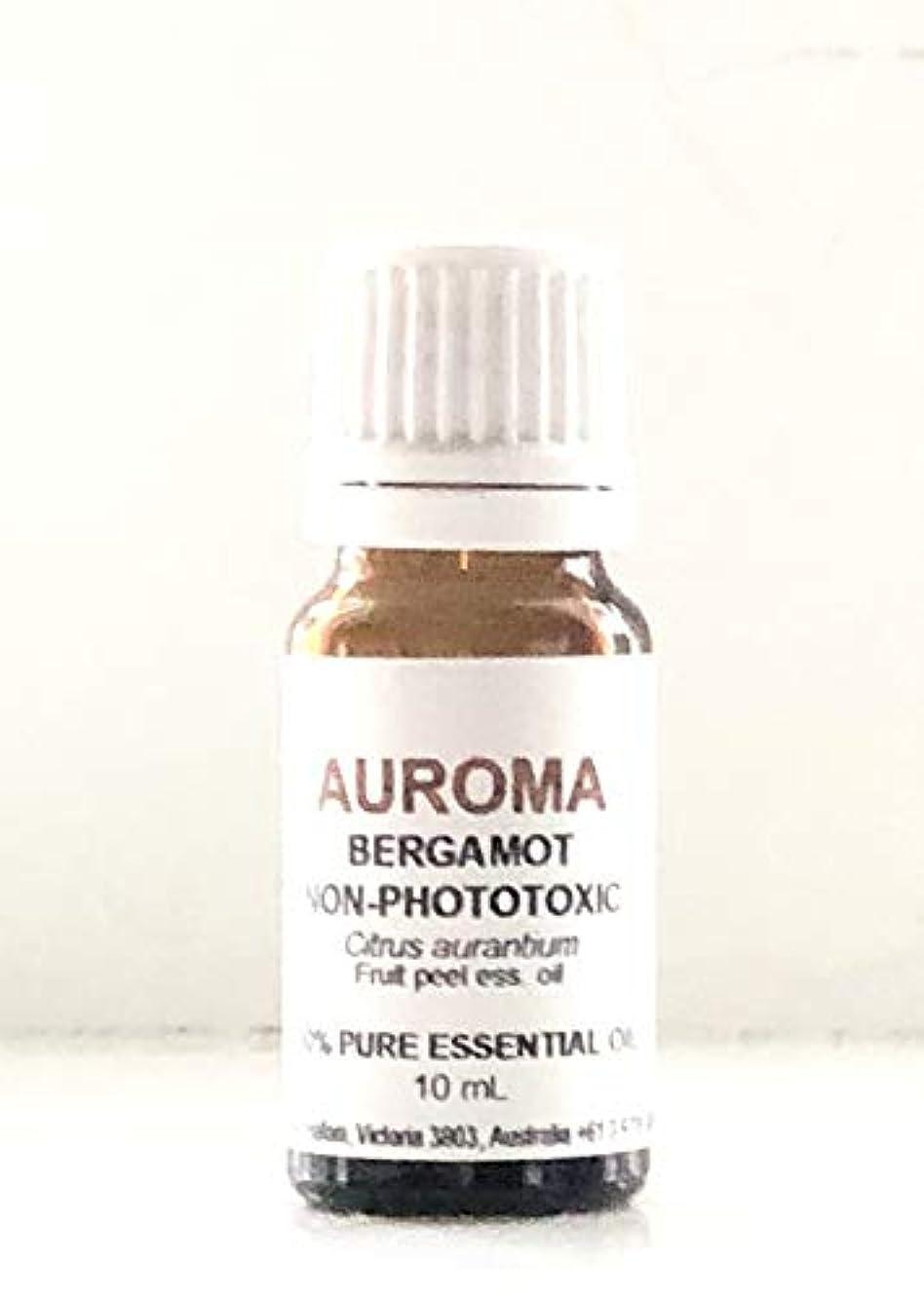 人里離れたアッパー公爵夫人AUROMA ベルガモットNon Phototoxic 10ml
