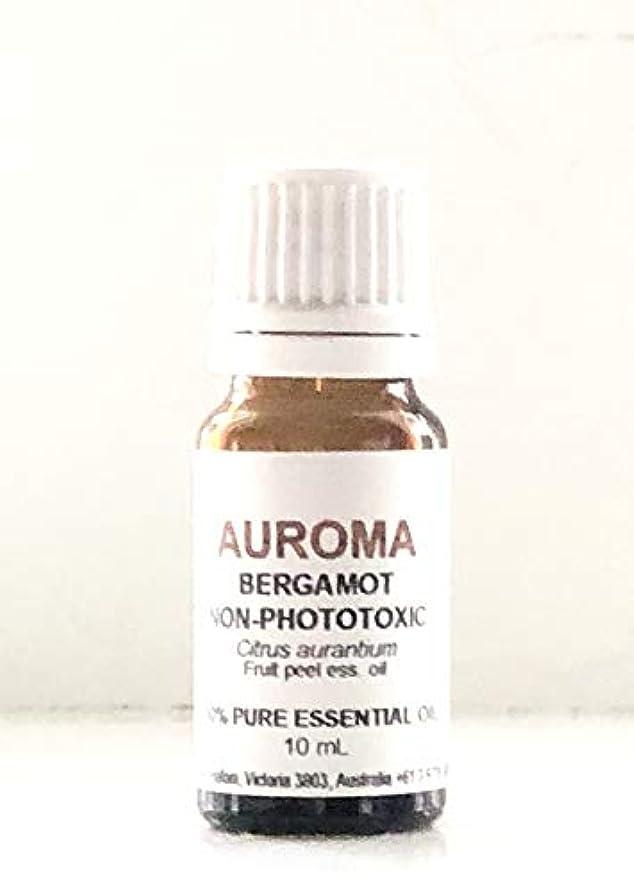 磁石晴れキャンセルAUROMA ベルガモットNon Phototoxic 10ml