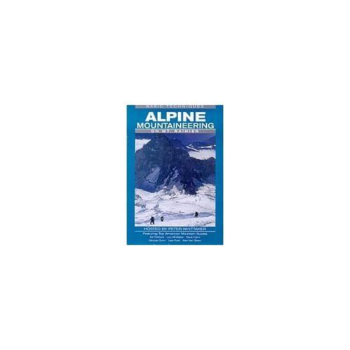 DVD - Alpine Mountaineering On Mt Rainier