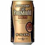 サントリー ザ・プレミアムモルツ 350ML×24缶