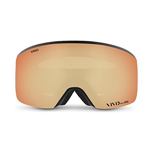 Giro Axis/Ella スノーゴーグル交換レンズ One Size ブラウン
