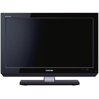 東芝 22V型 液晶 テレビ REGZA 22A2(K) ハイビジョン ブラック