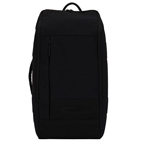 ZEROHALLIBURTON ARC アーク Delux Back Pack Black ブラック 759-BK並行輸入品