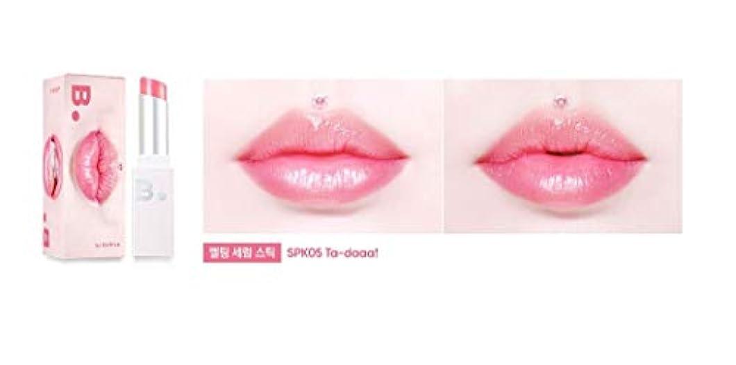 誘惑スコットランド人治世banilaco リップモーションリップスティック/Lip Motion Lipstick 4.2g # SPK05 Ta da [並行輸入品]