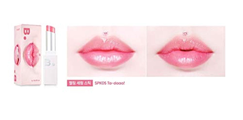 法廷木製過度にbanilaco リップモーションリップスティック/Lip Motion Lipstick 4.2g # SPK05 Ta da [並行輸入品]