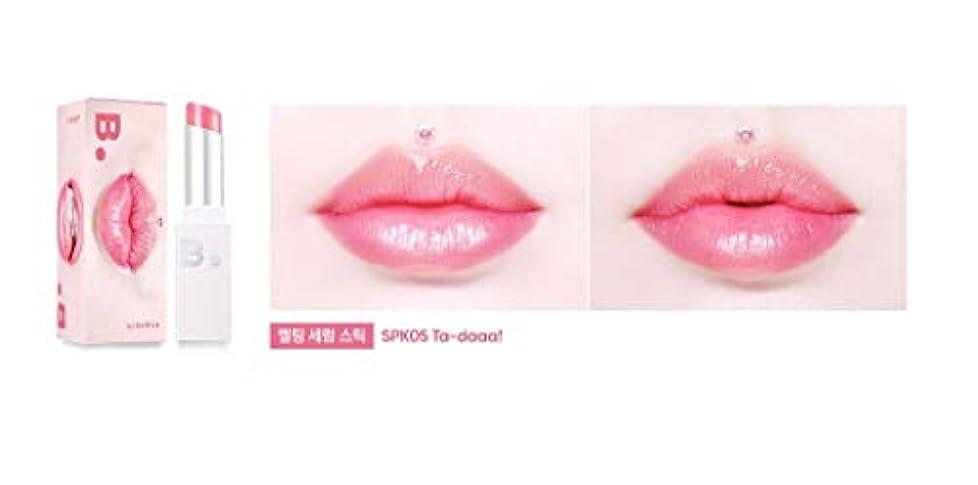 増幅器系統的強要banilaco リップモーションリップスティック/Lip Motion Lipstick 4.2g # SPK05 Ta da [並行輸入品]