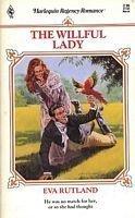 Willful Lady (Regency Romance)