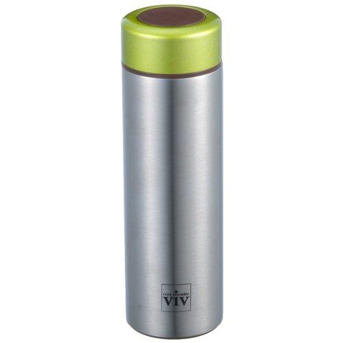 ViV スクリューキャップボトル 450ml グリーン 68907