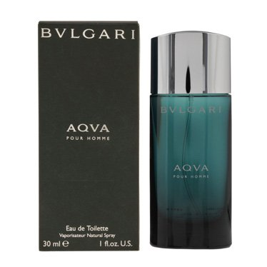 BVLGARI ブルガリ アクア プールオム EDT 30mL メンズ 香水 [並行輸入品] u1-bv-aqvapou...