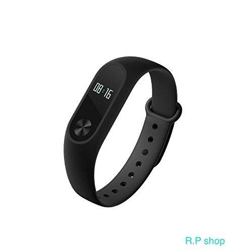 Xiaomi Mi Band 2 スマートリストバンド .
