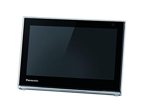 パナソニック 10V型 ポータブル液晶テレビ 防水タイプ ブルーレイディスクプレイヤー付き プライベート・ビエラ ブラック UN-10D6-K