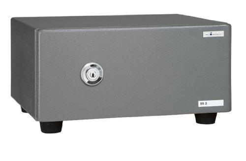 エーコー 耐火金庫 シリンダー錠 ES-2