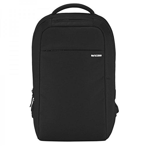 Incase Men's ICON Lite Backpack, Black, One Size
