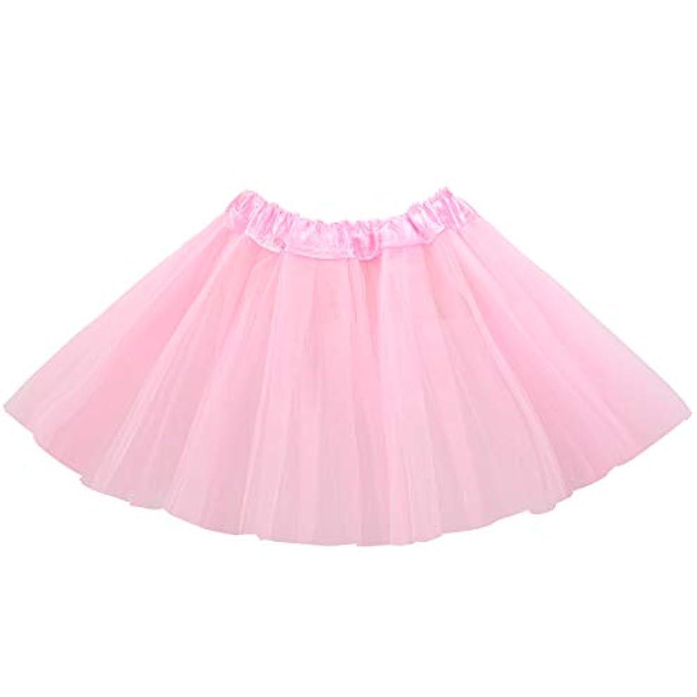 衝突するツインポーンElla Closets SKIRT ベビー?ガールズ US サイズ: 3-12 カラー: ピンク
