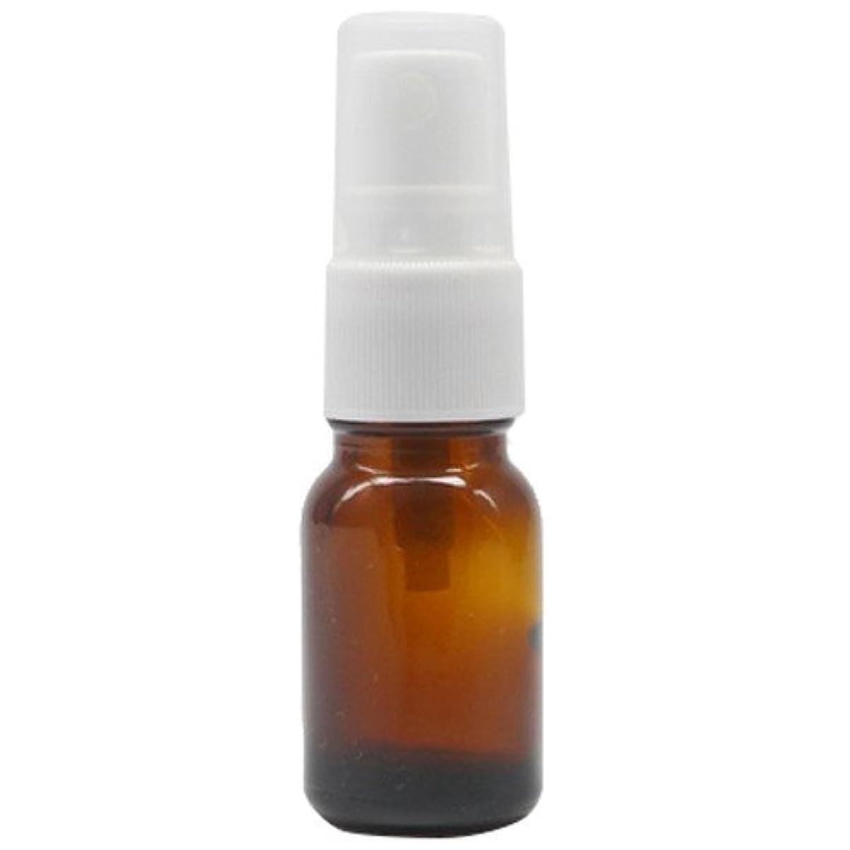 カタログ最小化するミルクアロマアンドライフ (D)茶褐色スプレー瓶10ml 3本セット